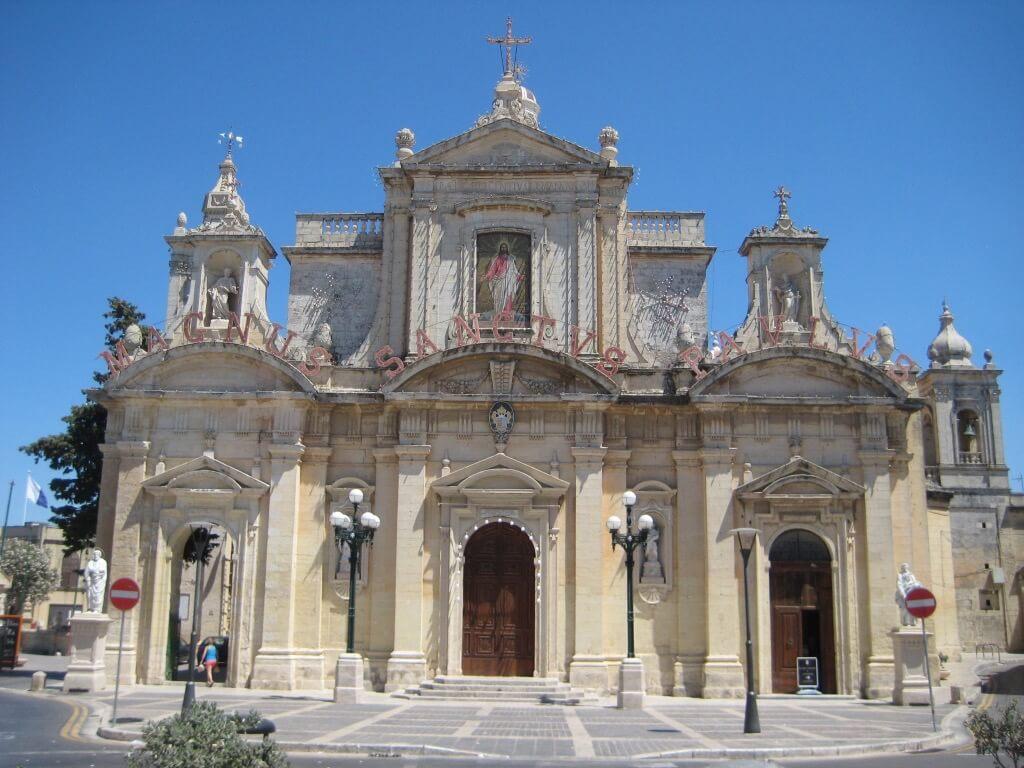 ラバト聖パウロ教会